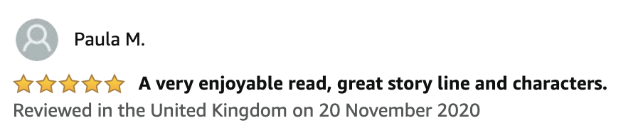 Amazon Review UK